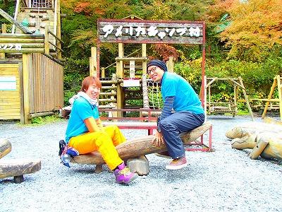 パーソナルトレーナー佐藤 | キャンプ